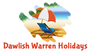 Dawlish Warren Holidays Logo